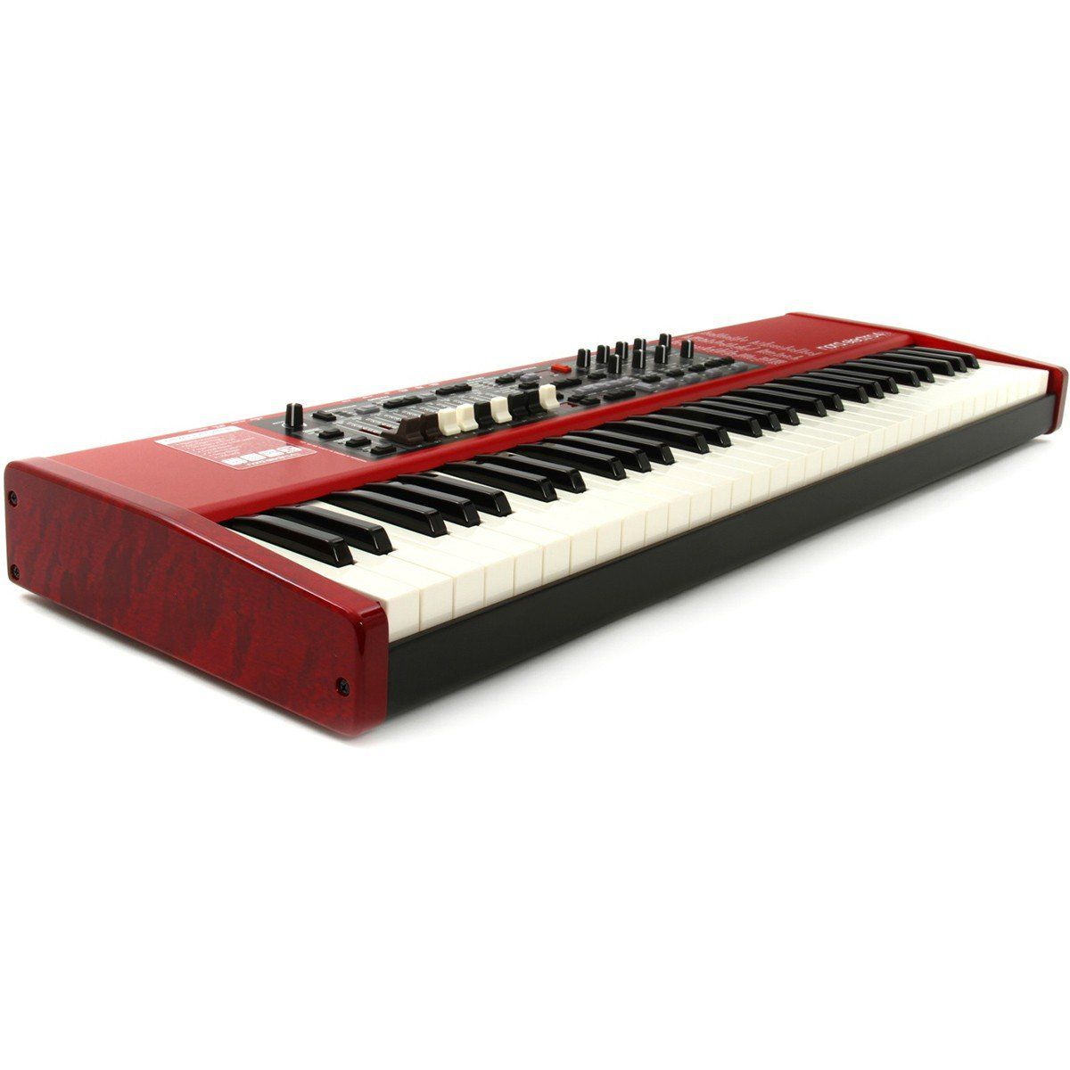 nord electro 4d sw61 manual