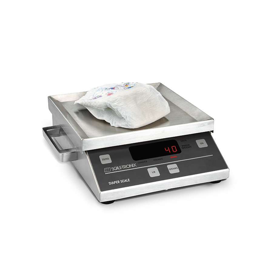 is manual weighing scale better reddit