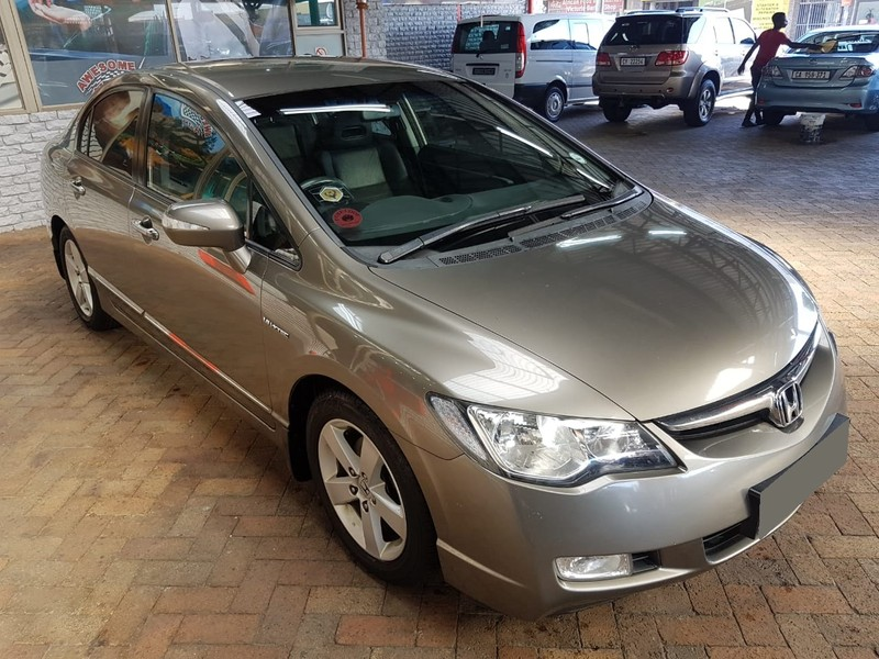 2008 civic manual for sale