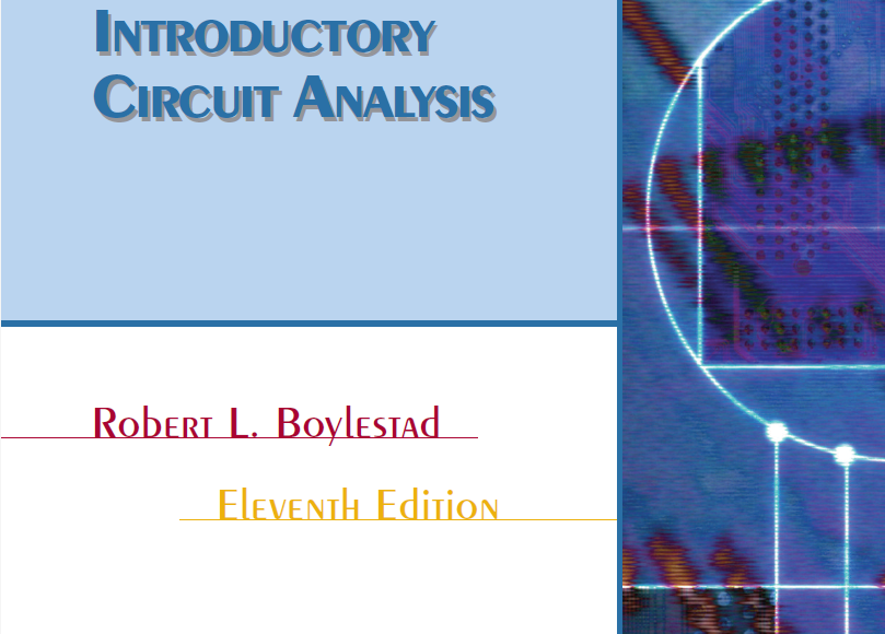 solutions manual for introduction to electric circuits 8th edition