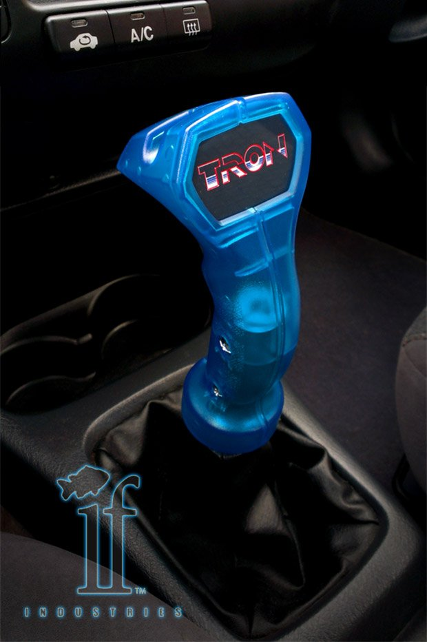 what is a manual car shifter supposed to feel like