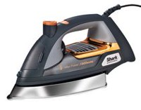 black and decker light n easy steam dry iron manual