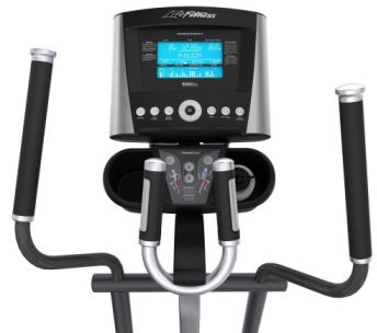 manually change the resistance on a elliptical