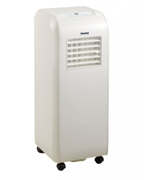 danby air conditioner product manual