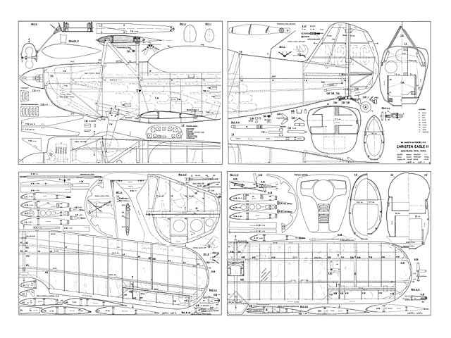 advanced scale models pitts special manual