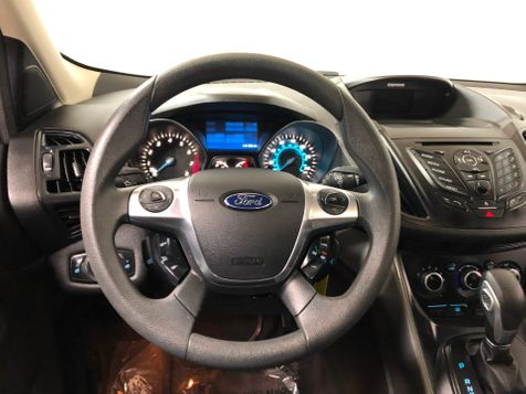 ford escape 2014 owner manual