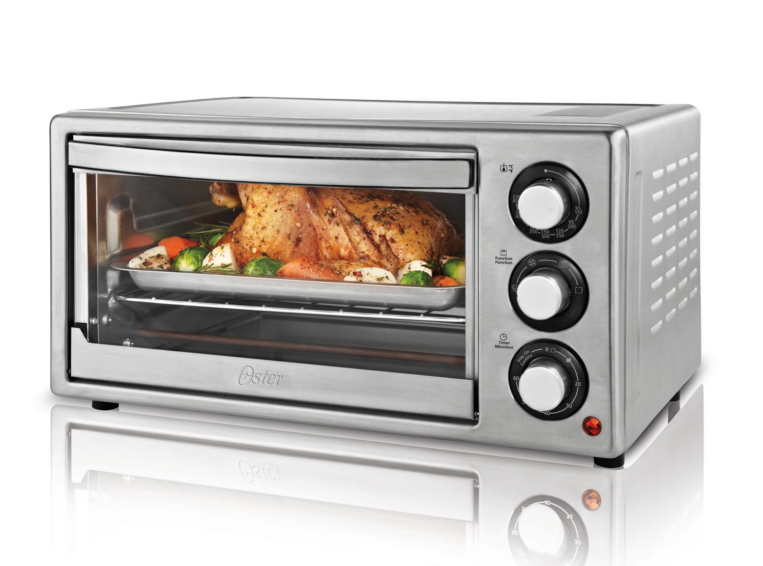 oster convection countertop toaster oven large capacity tssttvcg01 manual